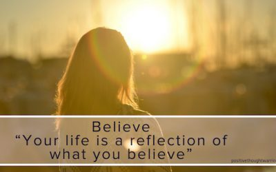 Thought Rehab | Believe