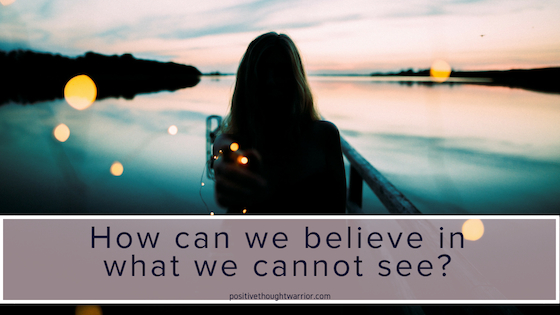 Spirit Translator | Learn to believe in what you can't see
